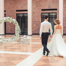Wedding photographer Elizaveta Gubanova (gubanova19). Photo of 12.09.2017
