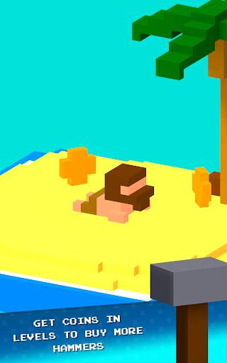 Télécharger Gratuit Pixel Blast 3D APK MOD (Astuce) screenshots 4