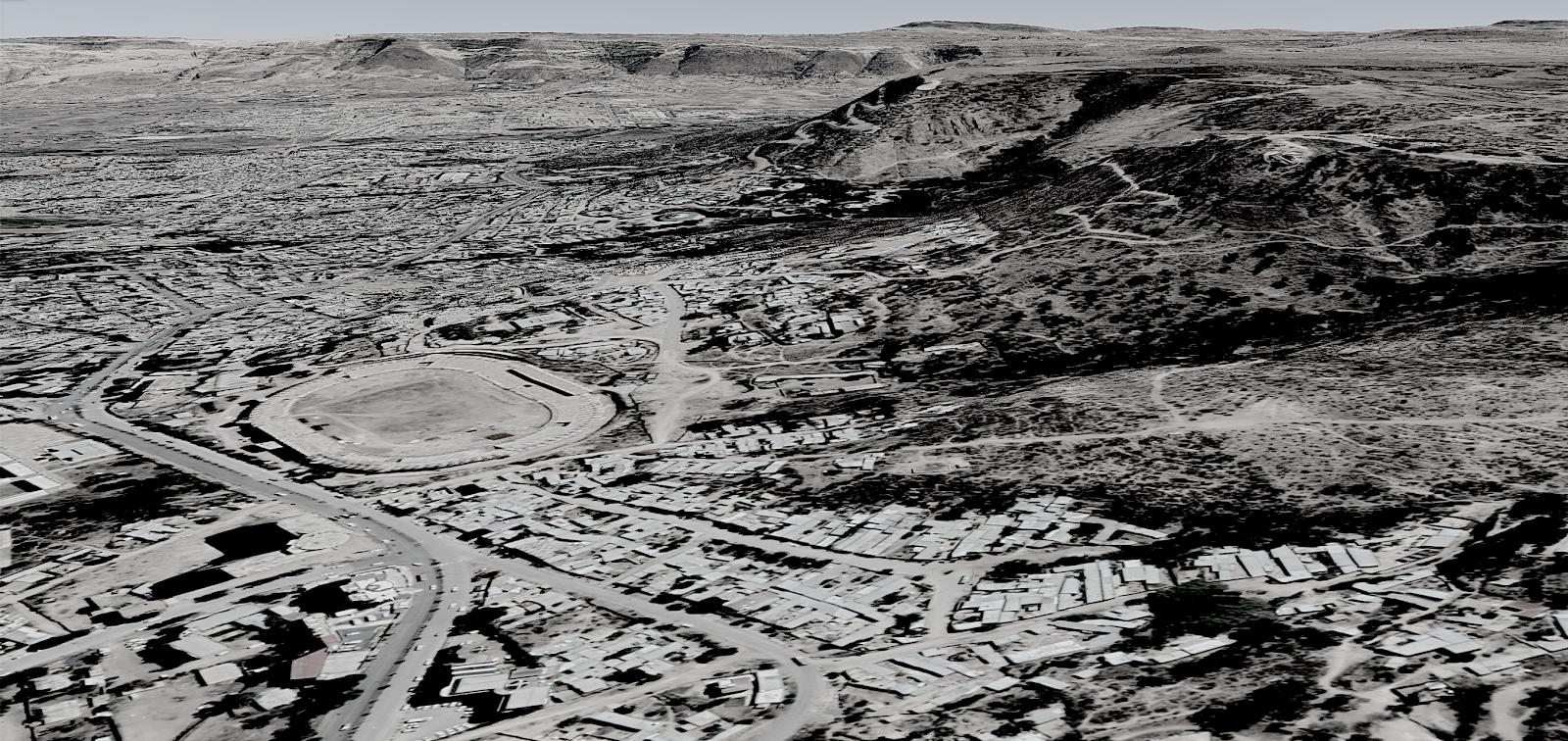 A Mekele, le régime éthiopien frappe aveuglément