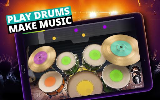 Drum Set Music Games & Drums Kit Simulator 3.24.0 screenshots 9