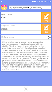 Astrologia - Günlük Burç Yorumları - náhled