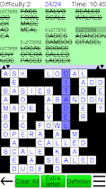Word Fit Puzzle - screenshot thumbnail 03