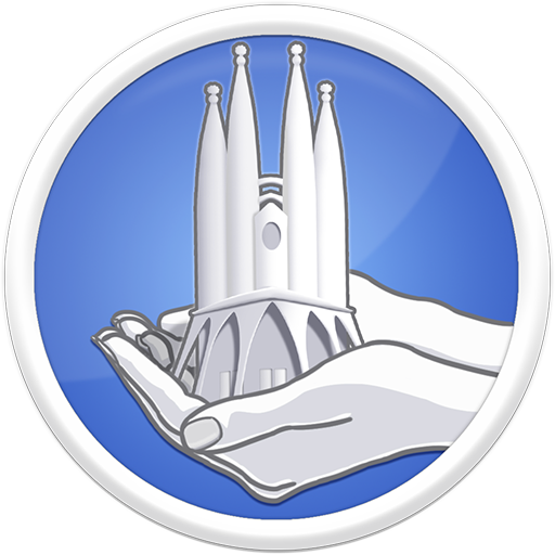 Barcelona en tus manos 旅遊 App LOGO-APP開箱王