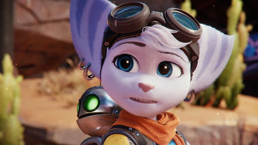 PlayStation 5 Fans Are Pumped for Ratchet & Clank: Rift Apart