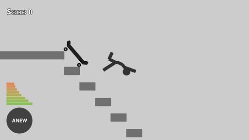 玩免費模擬APP|下載Stickmanの破壊 app不用錢|硬是要APP