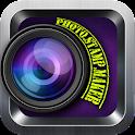 Photo Stamp Maker - FREE icon