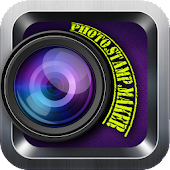 Photo Stamp Maker - FREE