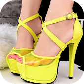 High Heel Design Ideas