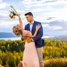 Wedding photographer Viktoriya Vins (Vins). Photo of 02.07.2017