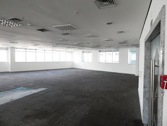 Conjunto Corporativo de 480m²