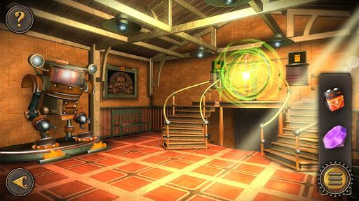 Escape Machine City: Airborne 1.07 screenshots 13