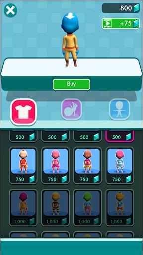Diamond Race 3D 2.2 screenshots 6