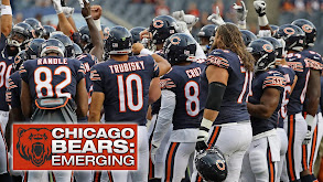 Chicago Bears: Emerging thumbnail