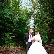 Wedding photographer Alesya Spiridonova (svadebnayapora). Photo of 26.01.2016