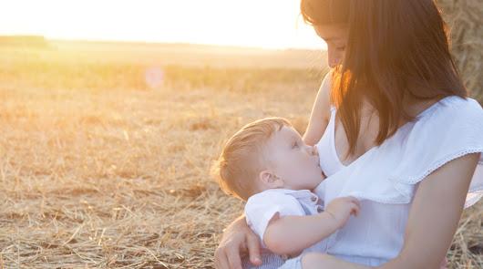 La maternidad valorada en el consultorio digital