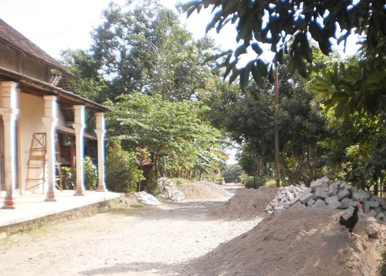 Profil Desa Tanungsari Jogorogo