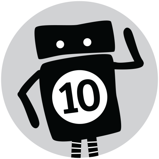 Little 10 Robot avatar image