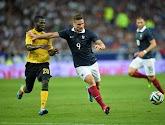 Nouvelle victoire pour la France