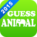 Guess Animal 2015 - Zoo Quiz icon