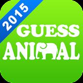 Guess Animal 2015 - Zoo Quiz