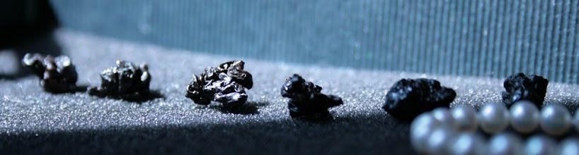 Photo: Хэй Цзинь Улун Черное золото Тайваньский улун