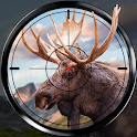 Wild Hunt:Sport Hunting Games. Hunter & Shooter 3D icon