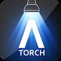 A Torch - LED Flashlight icon