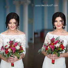 Wedding photographer Denis Vlasov (Greatski). Photo of 24.01.2017