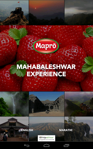 Mapro Mahabaleshwar Experience