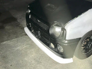 アルトワークス HA11Sのカスタム事例画像 将 S14&足車worksさんの2021年10月17日18:36の投稿