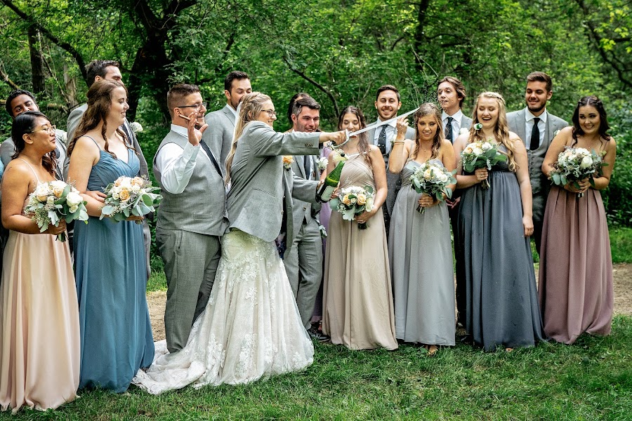 Wedding photographer Marcin Karpowicz (bdfkphotography). Photo of 13.12.2019