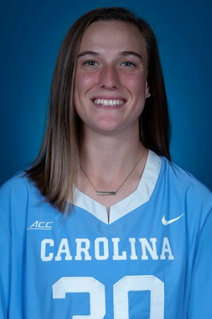 Taylor MorenoPhoto DayUniversity of North Carolina Women's Lacrosse Men's Basketball MuseumChapel Hill, NCWednesday, October 28, 2020