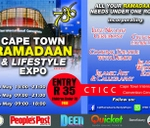Radio 786 Cape Town Ramadaan & Lifestyle Expo : Cape Town International Convention Centre (CTICC)