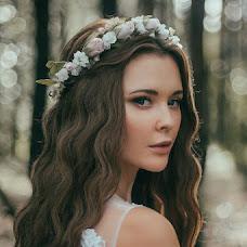 Wedding photographer Aleksandra Gavrina (AlexGavrina). Photo of 11.09.2017