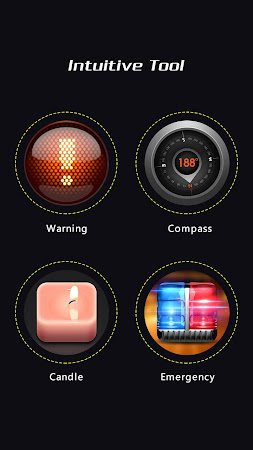 The Brightest LED Flashlight 2.0 screenshot 178317