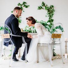 Wedding photographer Yuliya Karpishin (karpyshyn17). Photo of 27.04.2018