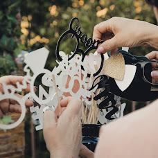 Wedding photographer Sveta Mitina (mitina06). Photo of 02.09.2017