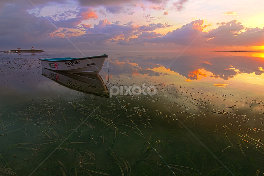 by Nghcui Agustina - Transportation Boats