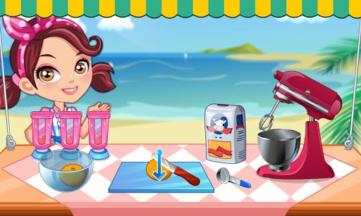 Cook ice pop maker multi color 1.0.0 screenshots 3