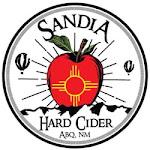 Sandia Hard Cider Pear