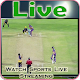 Live Cricket free Streaming (app)