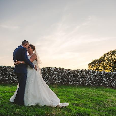 Wedding photographer Colin Perkins (Peakography). Photo of 06.02.2019