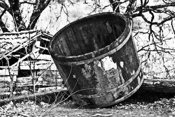 La vecchia botte di walterantonella