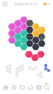 Puzzle Glow : Brain Puzzle Game Collection 3
