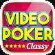 VIDEO POKER - Classy*** APK