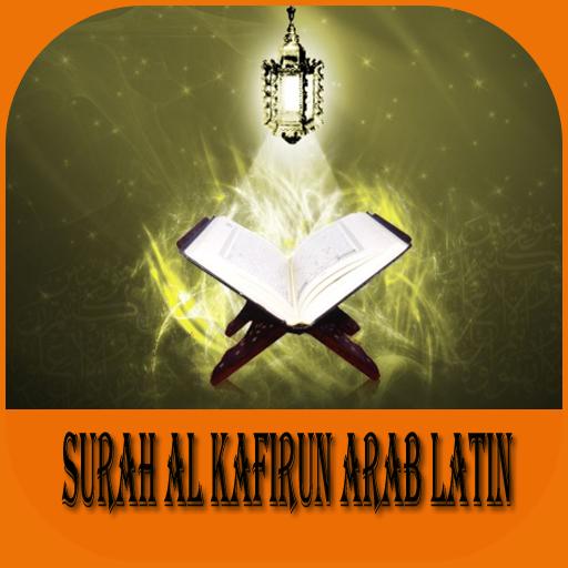Surah Al Kafirun Arab Latin Dan Artinya Apps I Google Play
