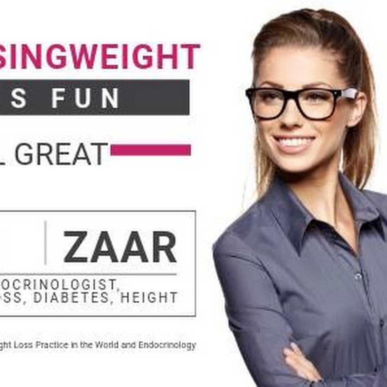 Endocrinologist In Lahore - How to Lose Weight with Dr Zaar - Weight