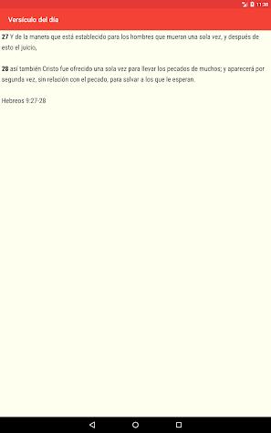 Biblia Católica Gratis Screenshot