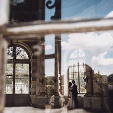 Wedding photographer Vladimir Zakharov (Zakharovladimir). Photo of 20.07.2017