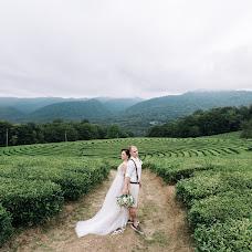 Wedding photographer Katerina Ficdzherald (fitzgerald). Photo of 31.08.2018